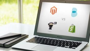 Choosing The Right E-Commerce Storefront Solution For Your Business – Magento, Shopify, Bigcommerce And WooCommerce