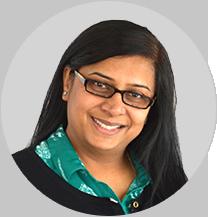 Jagruti Patel