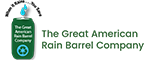 The Great American Rain Barrel