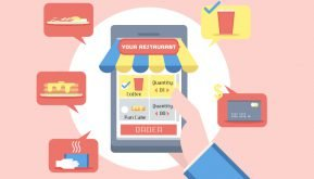How Restaurants Can Grow Their Business Through Mobile Apps
