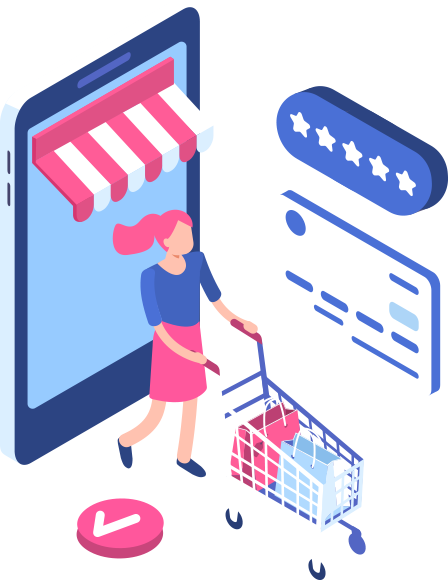 Retail & <br/>E-commerce