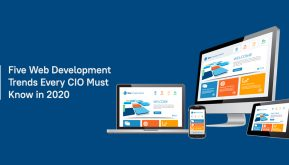 Five Web Development Trends Every CIO Must Know in 2020