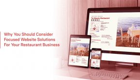 Why You Should Consider Focused Website Solutions for Your Restaurant Business
