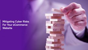 Mitigating Cyber Risks for Your eCommerce Website