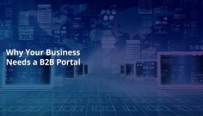 Why Your Business Needs A B2B Portal