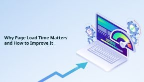 Why Page Load Time Matters and How to Improve It
