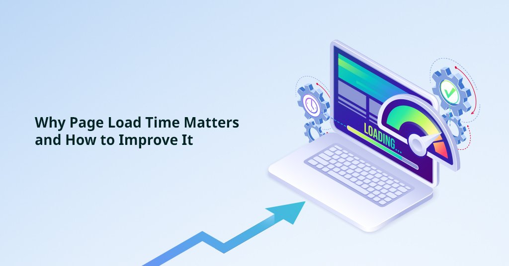 How to Improve Page Load Time